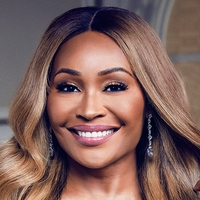 Age is just a number, but these cheekbones are timeless! - Cynthia Bailey