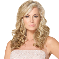 I may be an actress, but that doesn't mean I'll stick to your script. - Eileen Davidson
