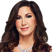 Everyone likes to have nice things, but I'm not one to brag about it. - Jacqueline Laurita