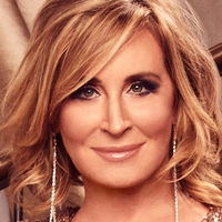 Sometimes Sonja has to go commando. What can I say? - Sonja Morgan