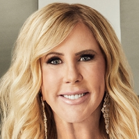 I want the power and the money, and I want them both. - Vicki Gunvalson