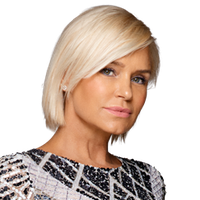 Don't tell me you're my friend, act like one. - Yolanda Foster